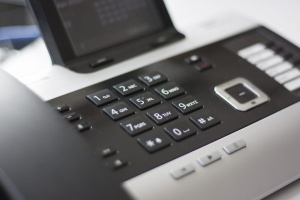 Hosted VoIP Solutions in London