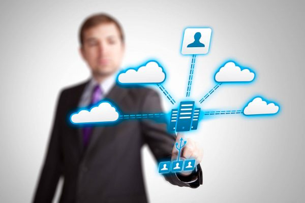 Cloud Computing Services in London