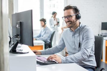It Support In Central London