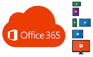 Microsoft Office 356 Support London