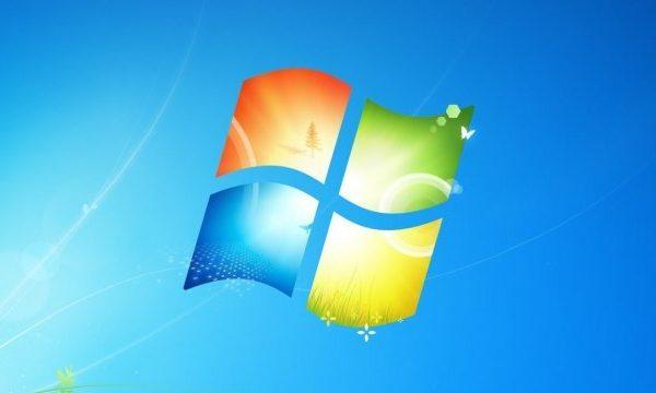 Windows 7 Logo 1300x650